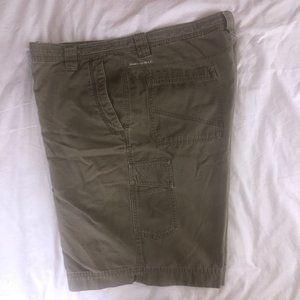 Columbia Shorts - Columbia Mens  Shorts Size 40